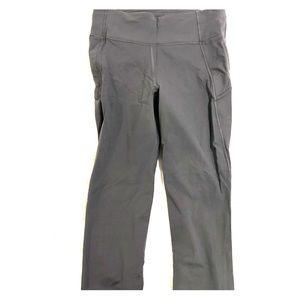 Lululemon 7/8 length pants